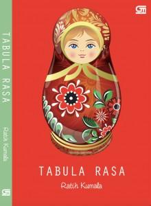 Kover versi ke-3 novel Tabula Rasa (GPU).