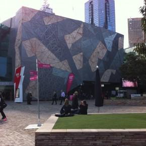ACMI, Melbourne