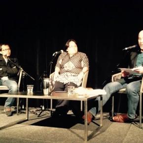 Panel: Reading Indonesia